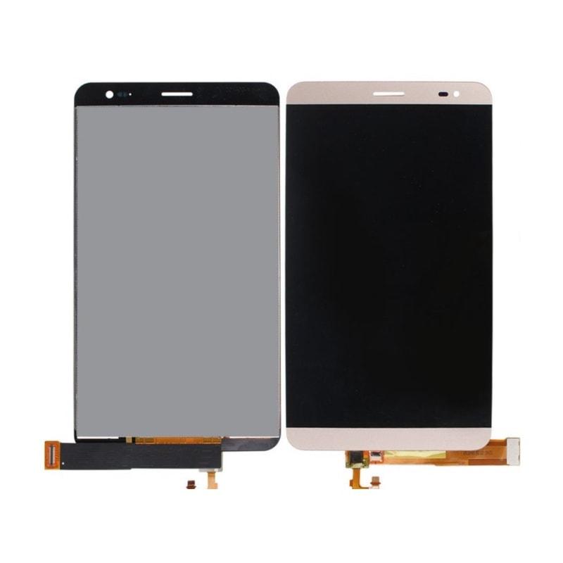 Honor X2 / Huawei Mediapad X2 LCD displej zlatý + dotykové sklo komplet