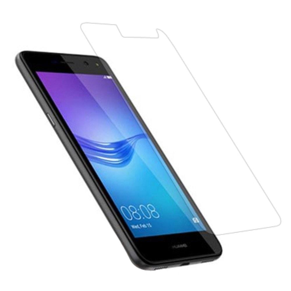 Huawei Y6 2017 Ochranné tvrzené sklo 0,3mm