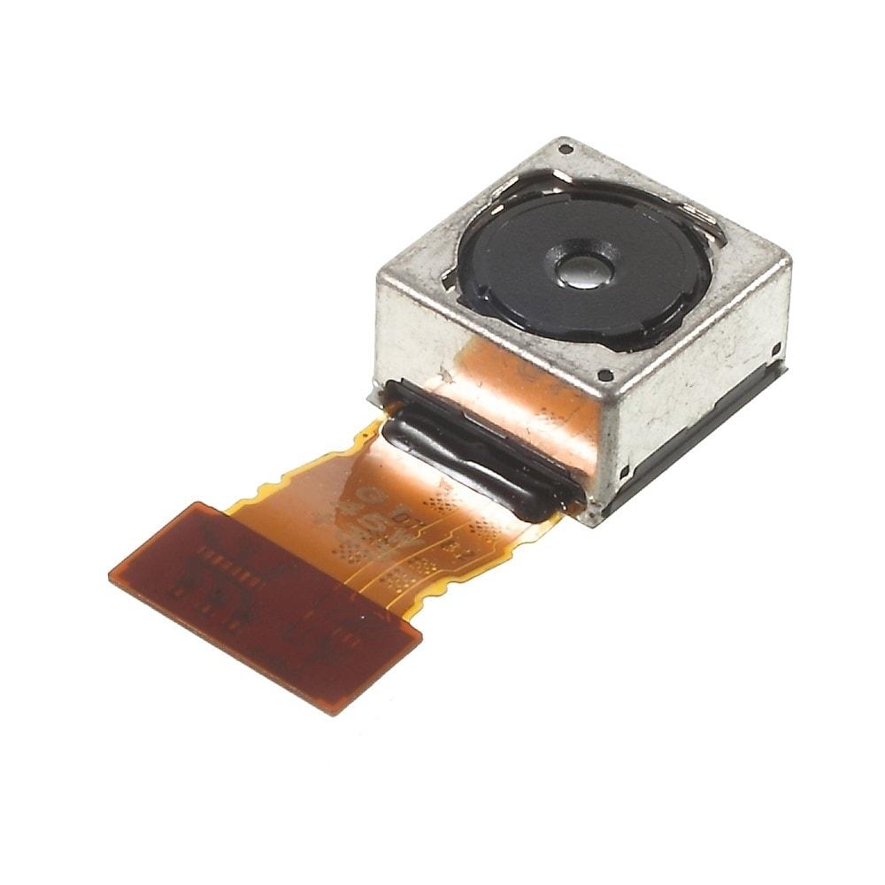 Sony Xperia Z1 Compact Zadní hlavní kamera modul fotoaparát D5503