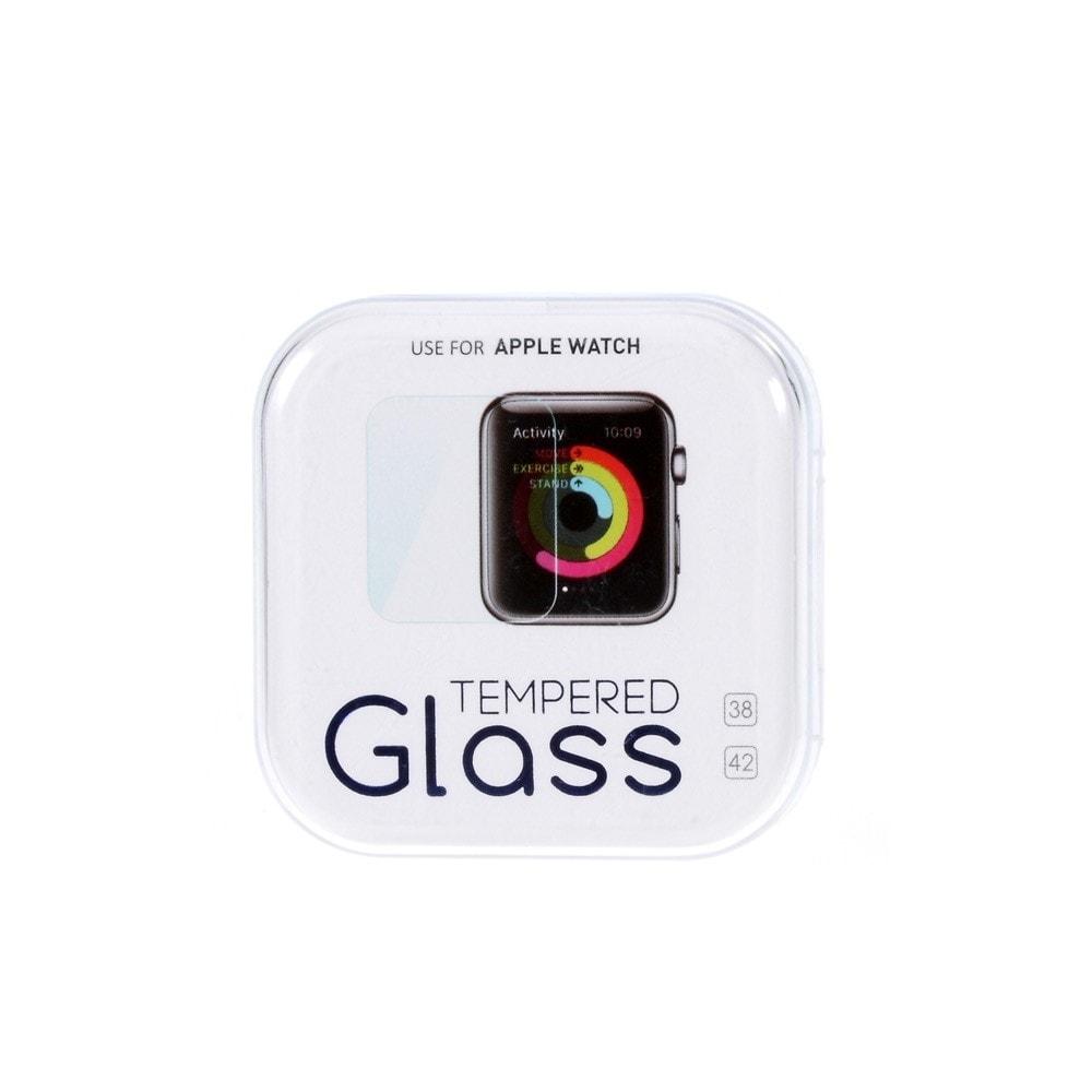 Apple Watch 42mm ochranné tvrzené sklo 2.5D 9H