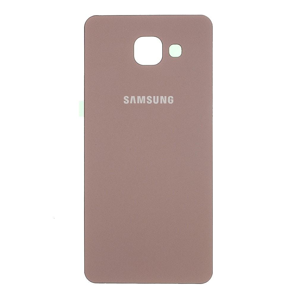 Samsung Galaxy A5 2016 zadní kryt baterie růžový A510F