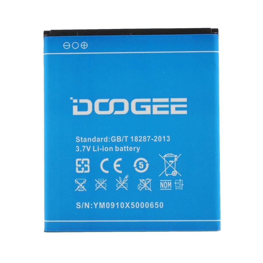 Doogee X5 baterie