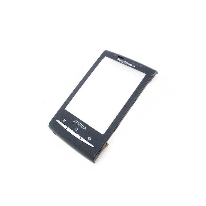 Sony Ericsson Xperia X10 mini dotykové sklo E10i + rámeček