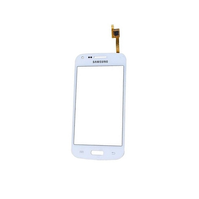 Samsung Galaxy Core Plus dotykové sklo bílé G350 Trend 3 G3502