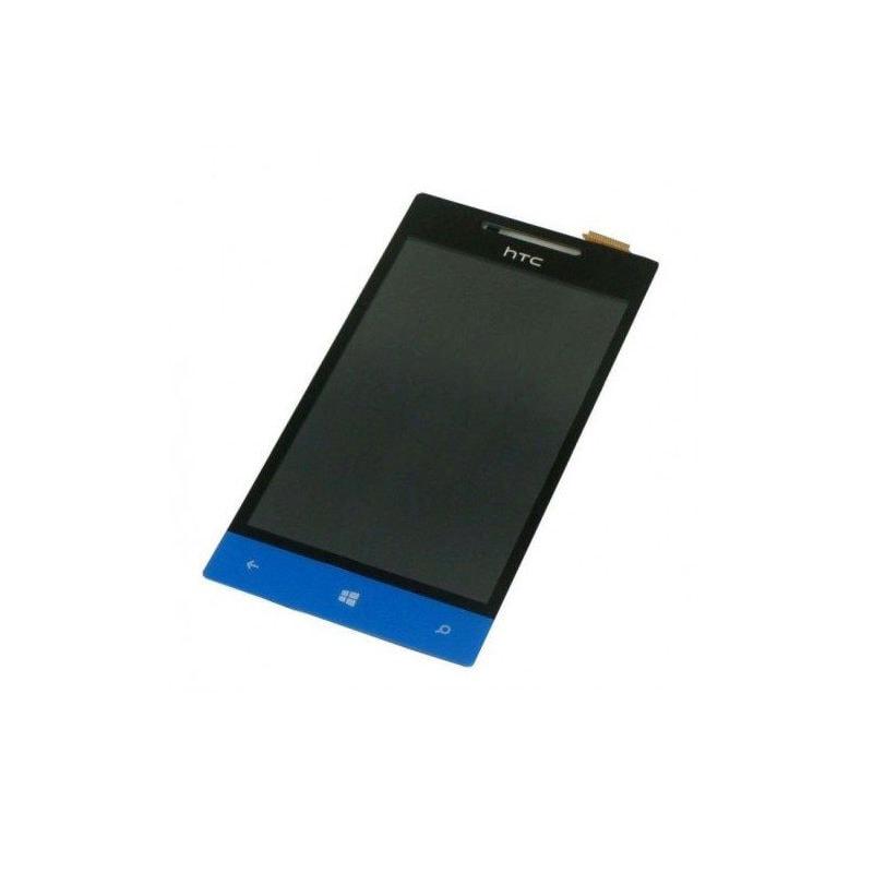 HTC 8S LCD displej + dotykové sklo komplet