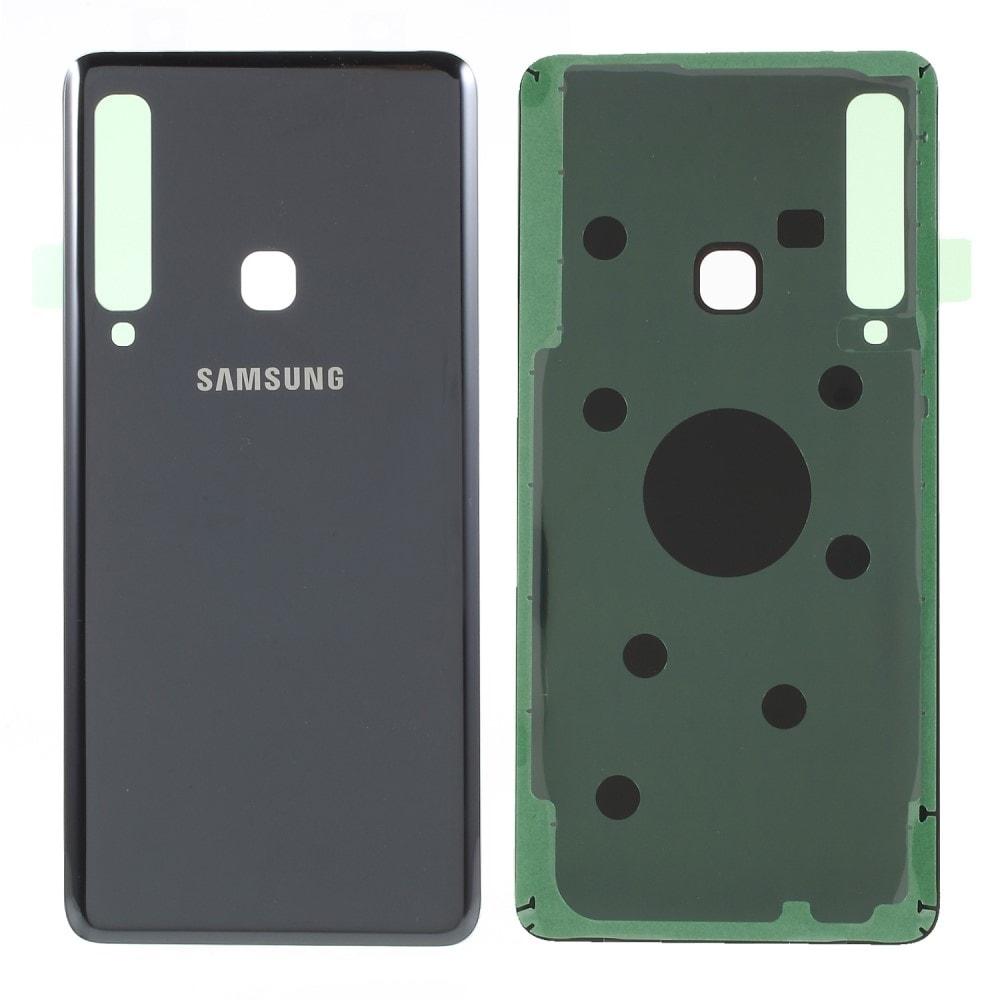 Samsung Galaxy A9 2018 zadní kryt baterie černý A920