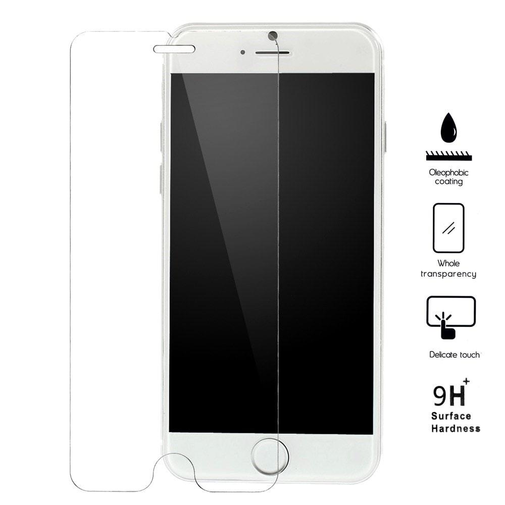 Apple iPhone 6 / 6S Ochranné tvrzené sklo na displej 2,5D