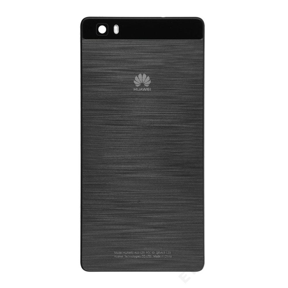 Huawei P8 Lite zadní kryt baterie černý