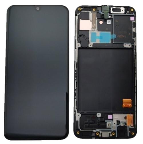 Samsung Galaxy A40 LCD displej dotykové sklo A405