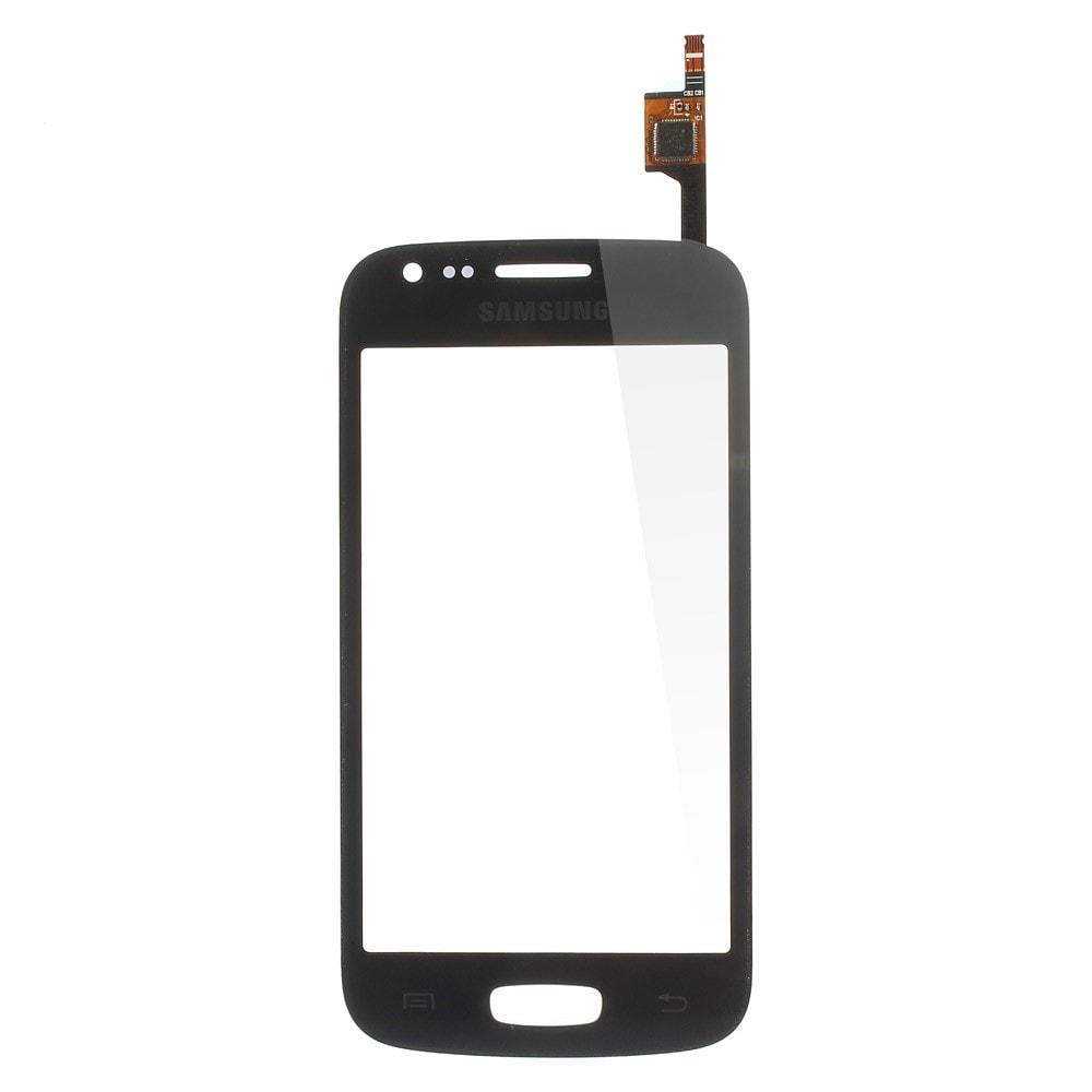 Samsung Galaxy Ace 3 dotykové sklo černé S7270 S7275