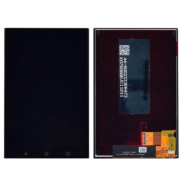 BlackBerry Keyone / Mercury (DTEK70) LCD displej dotykové sklo