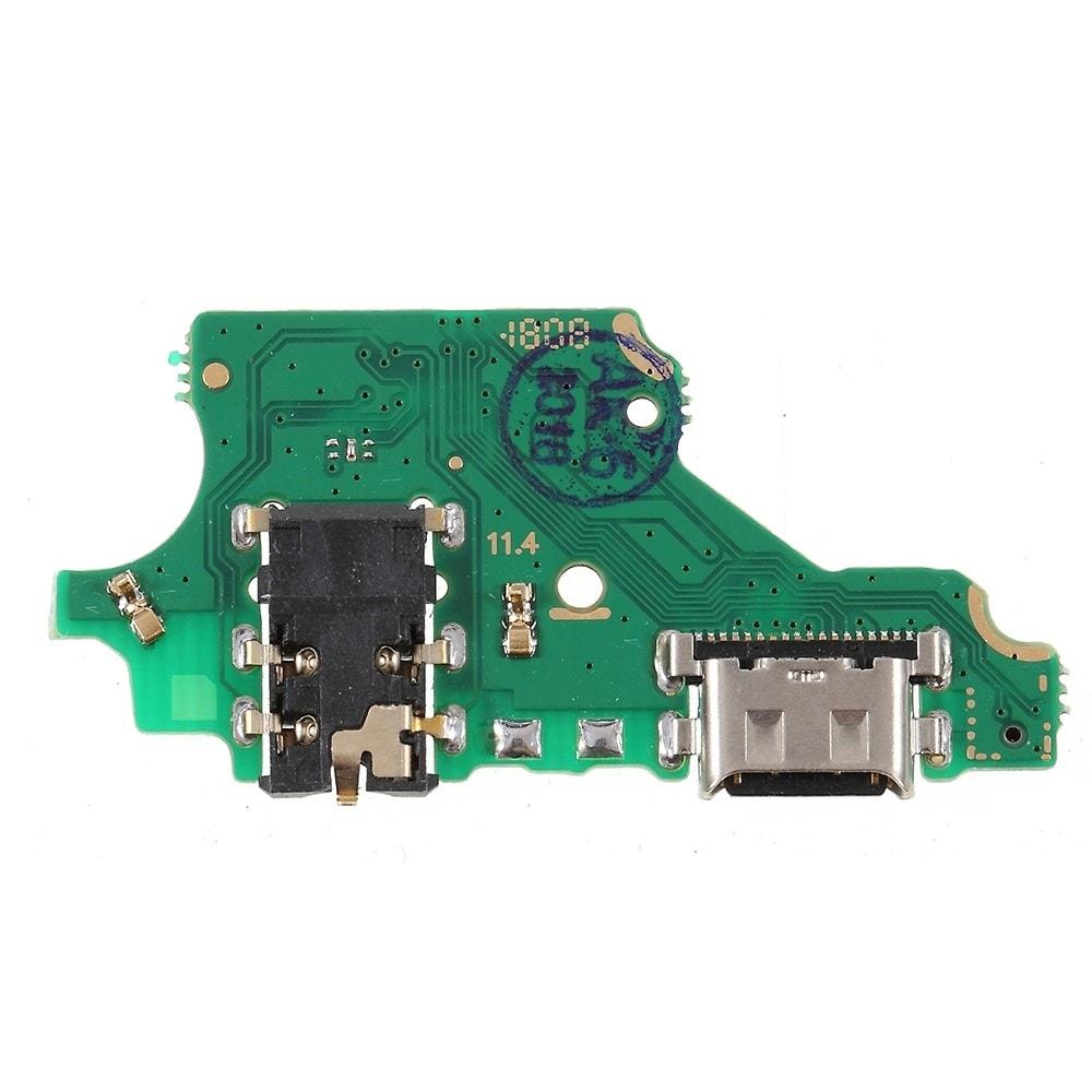 Huawei P20 Lite nabíjecí usb port napájení mikrofon flex