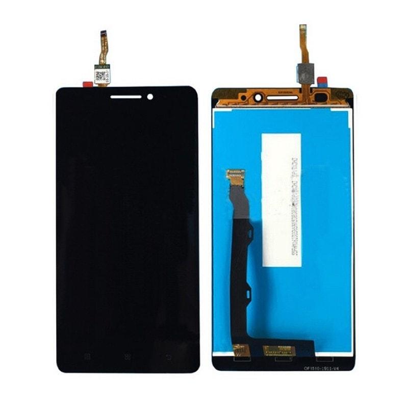 Lenovo K3 Note LCD displej dotykové sklo černé