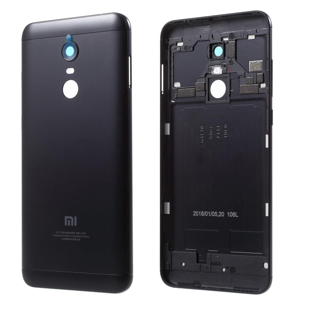 Xiaomi Redmi 5 plus zadní kryt baterie černý