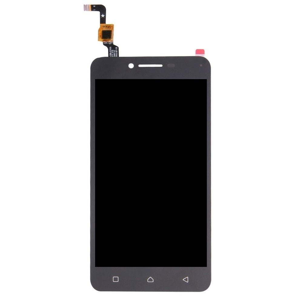 Lenovo Vibe K5 LCD displej černý dotykové sklo komplet přední panel A6020
