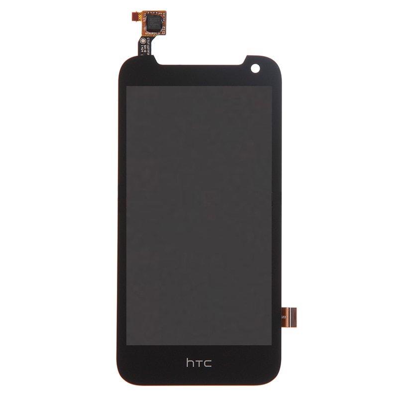 HTC Desire 310 LCD displej + dotykové sklo komplet