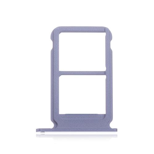 Honor 10 šuplík na SIM šedý