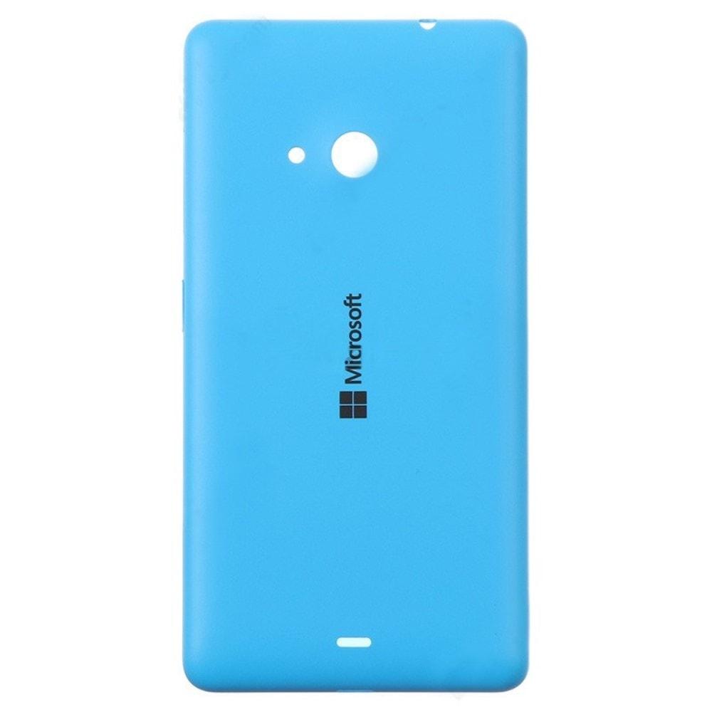 Microsoft Lumia 535 zadní kryt baterie modrý