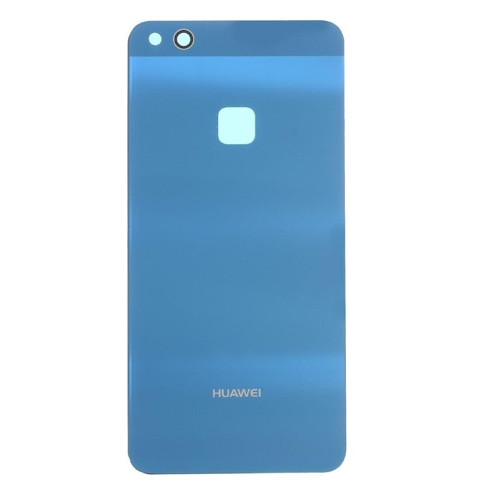 Huawei P10 Lite zadní kryt baterie modrý