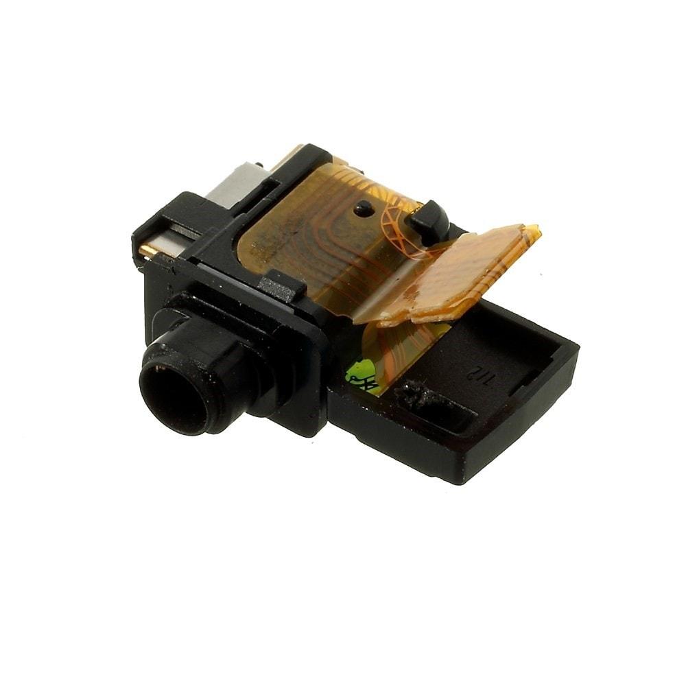 Sony Xperia Z2 Audio jack konektor proximity senzor flex D6503