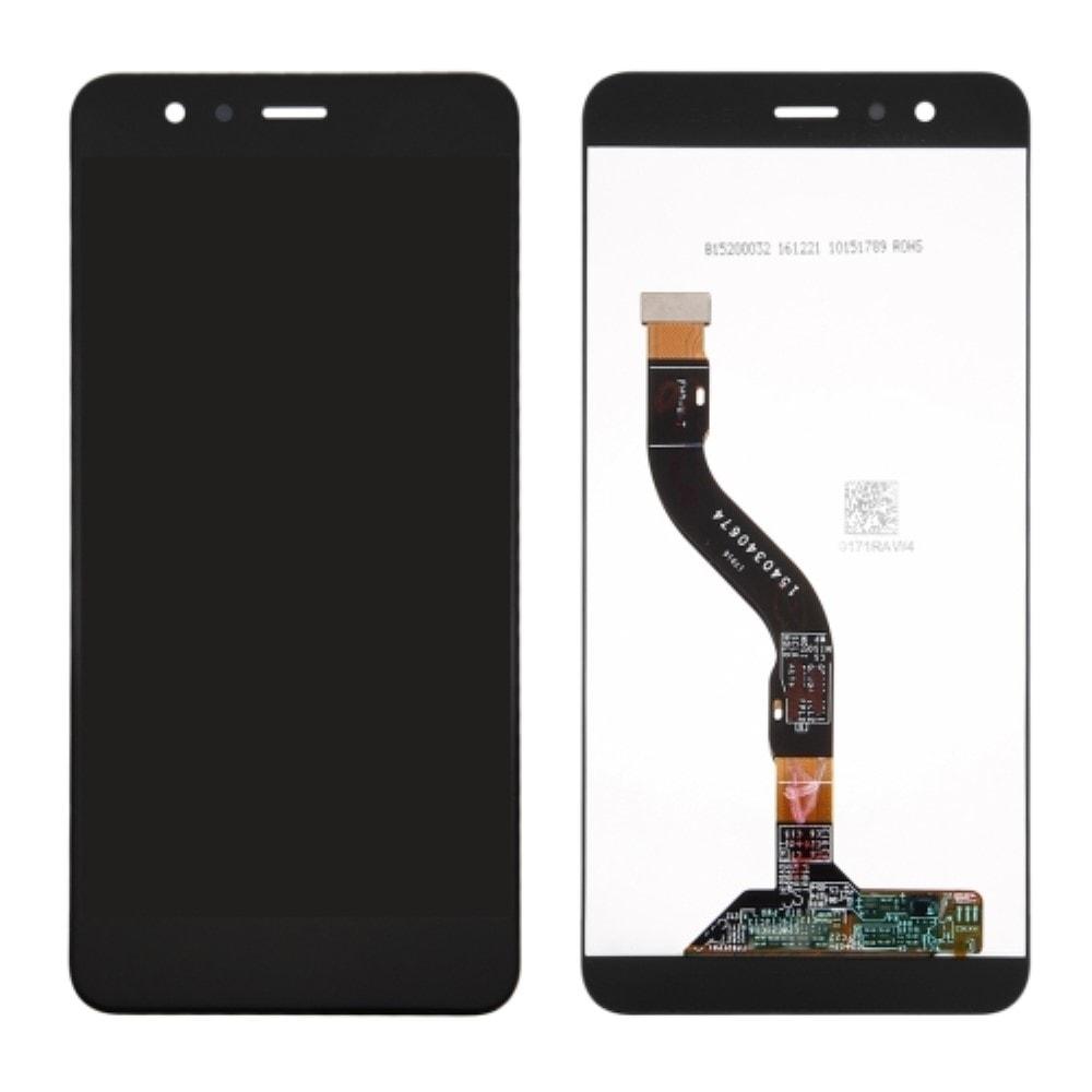 Huawei P10 Lite LCD displej dotykové sklo černé