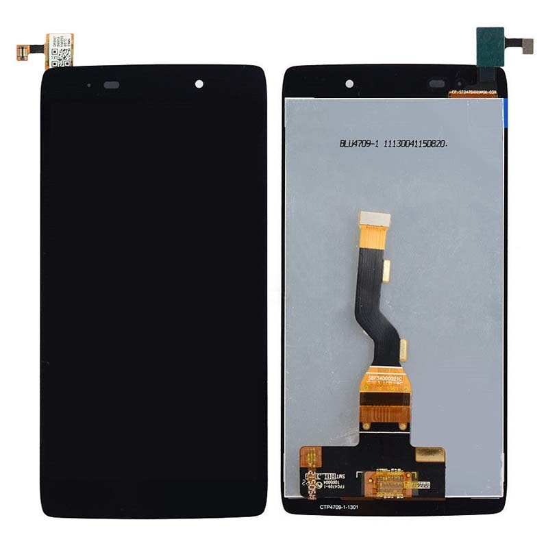 Alcatel One touch Idol 3 6039Y LCD displej + dotykové sklo komplet