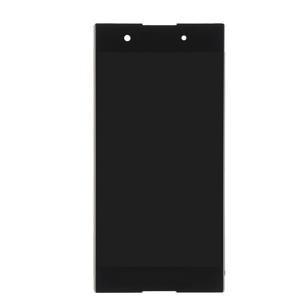 Sony Xperia XA1 Plus LCD displej dotykové sklo černé komplet přední panel G3412