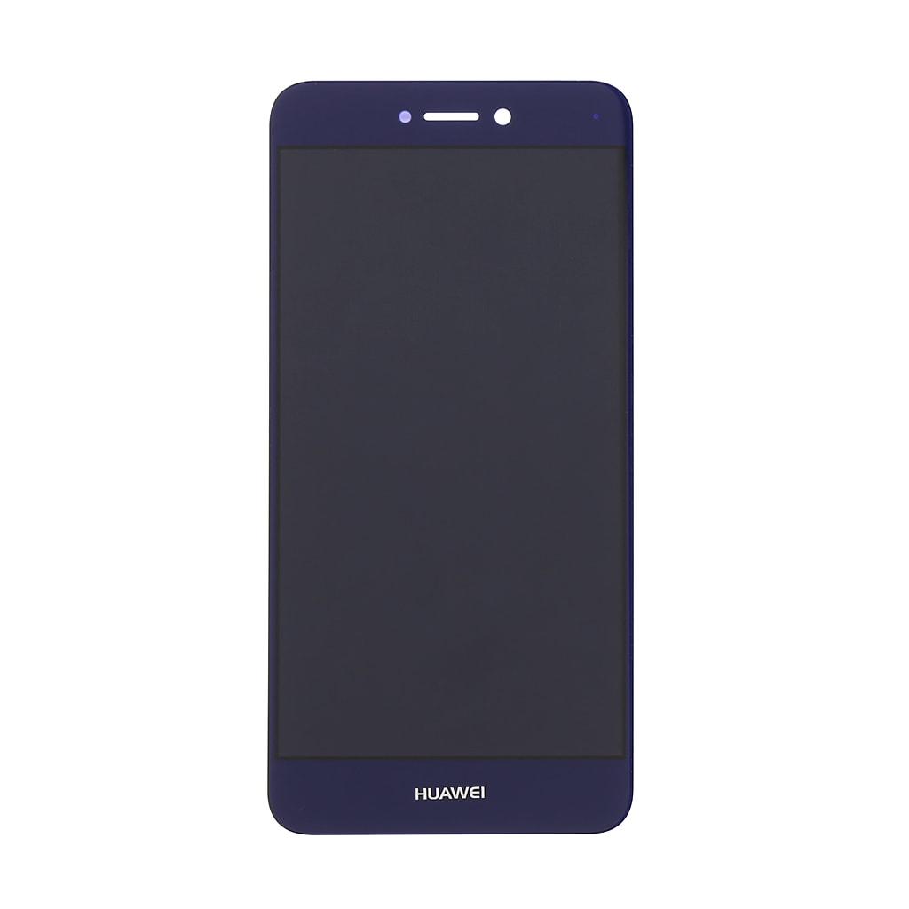 Huawei P9 Lite 2017 / Honor 8 Lite LCD displej dotykové sklo modré