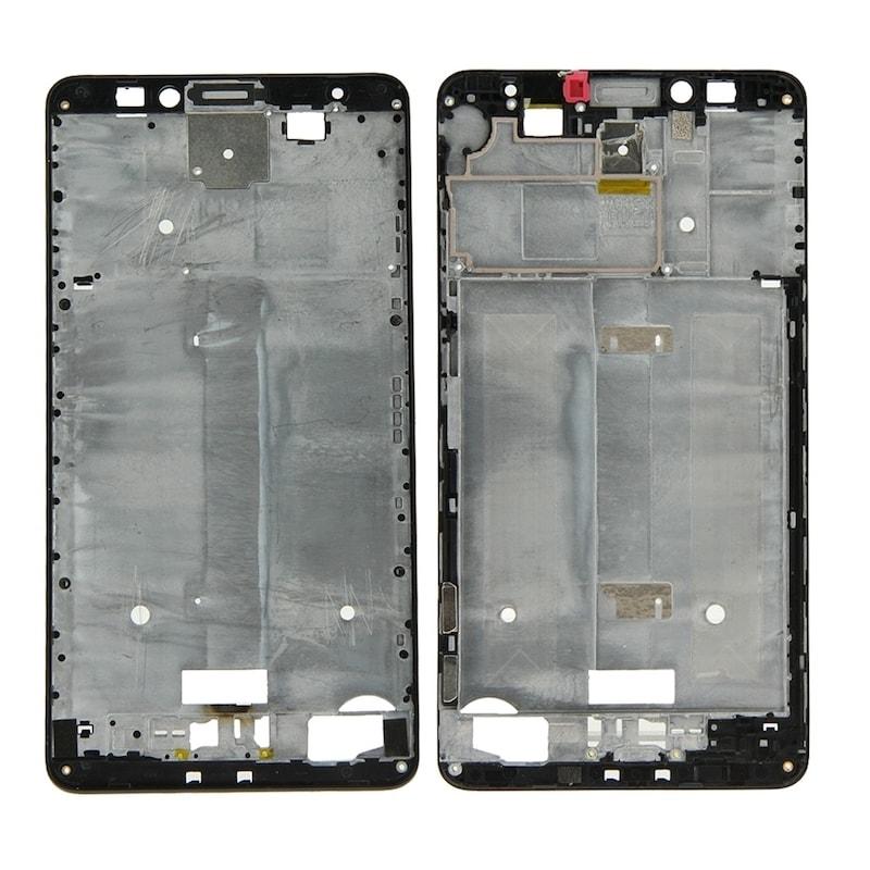 Huawei Mate 7 střední rámeček LCD černý