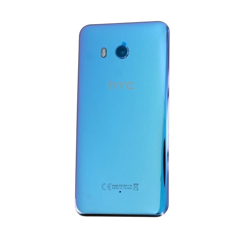 HTC U11 zadní kryt baterie světle modrý