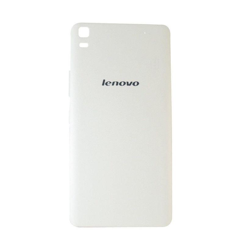 Lenovo A7000 kryt baterie bílý