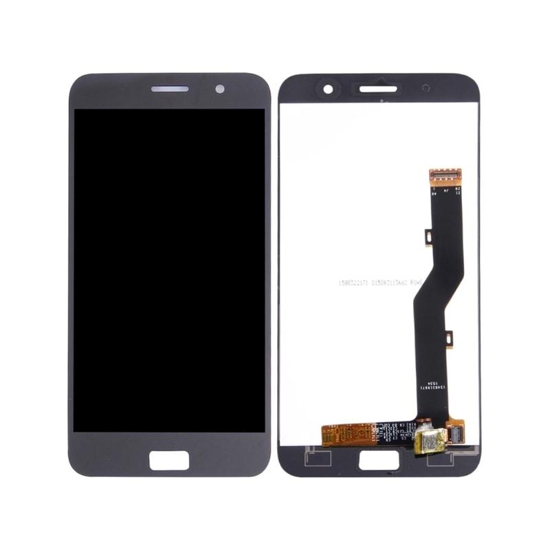 Lenovo ZUK Z1 LCD displej černý + dotykové sklo