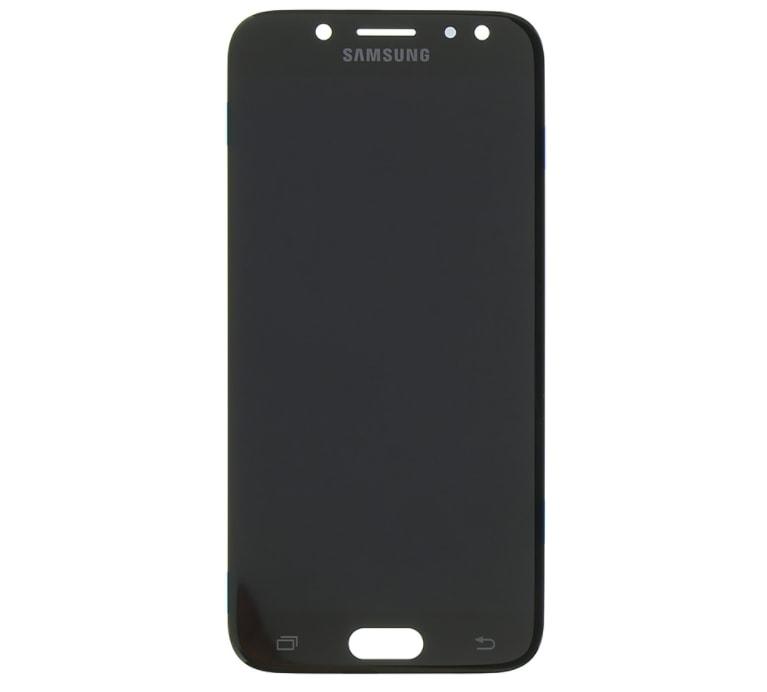 Samsung Galaxy J5 2017 Amoled LCD displej dotykové sklo černé J530F