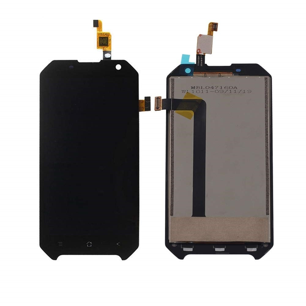 iGET BlackView BV6000 / BV6000S LCD displej dotykové sklo komplet přední panel