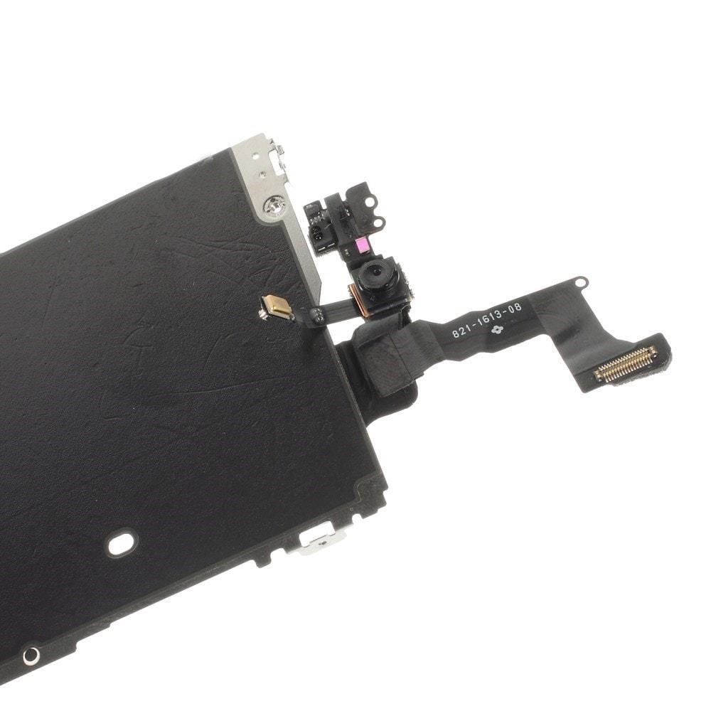 Apple iPhone 5C sada osazení na displej proximity senzor přední kamera