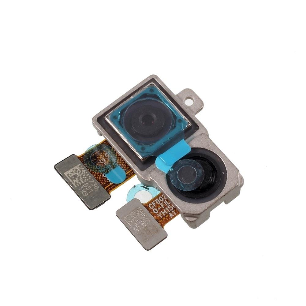 Honor 6X zadní hlavní kamera modul fotoaparátu