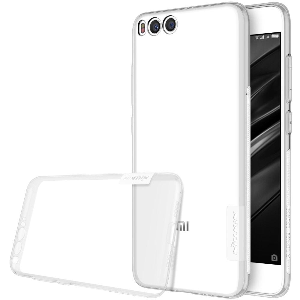 Xiaomi Mi6 Ochranné pouzdro kryt transparentní obal NILLKIN