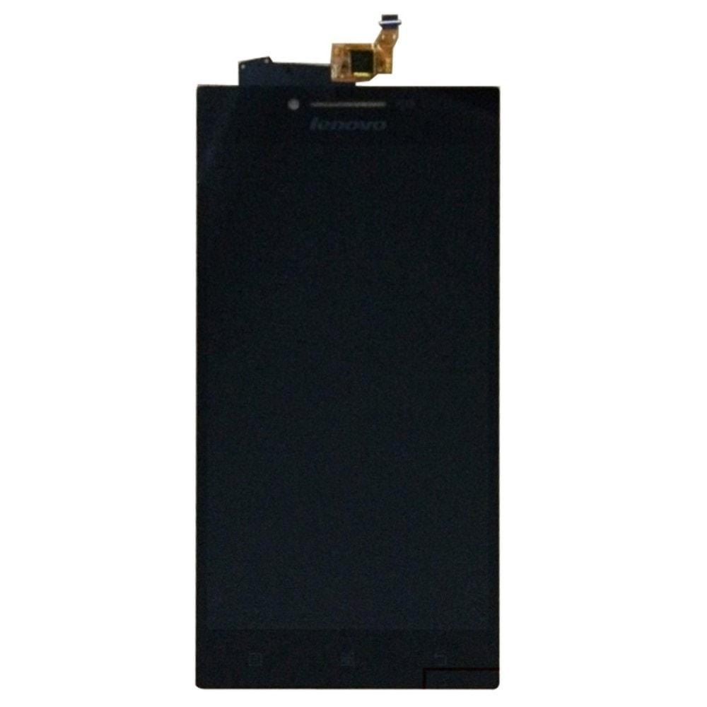 Lenovo P70 LCD displej dotykové sklo komplet