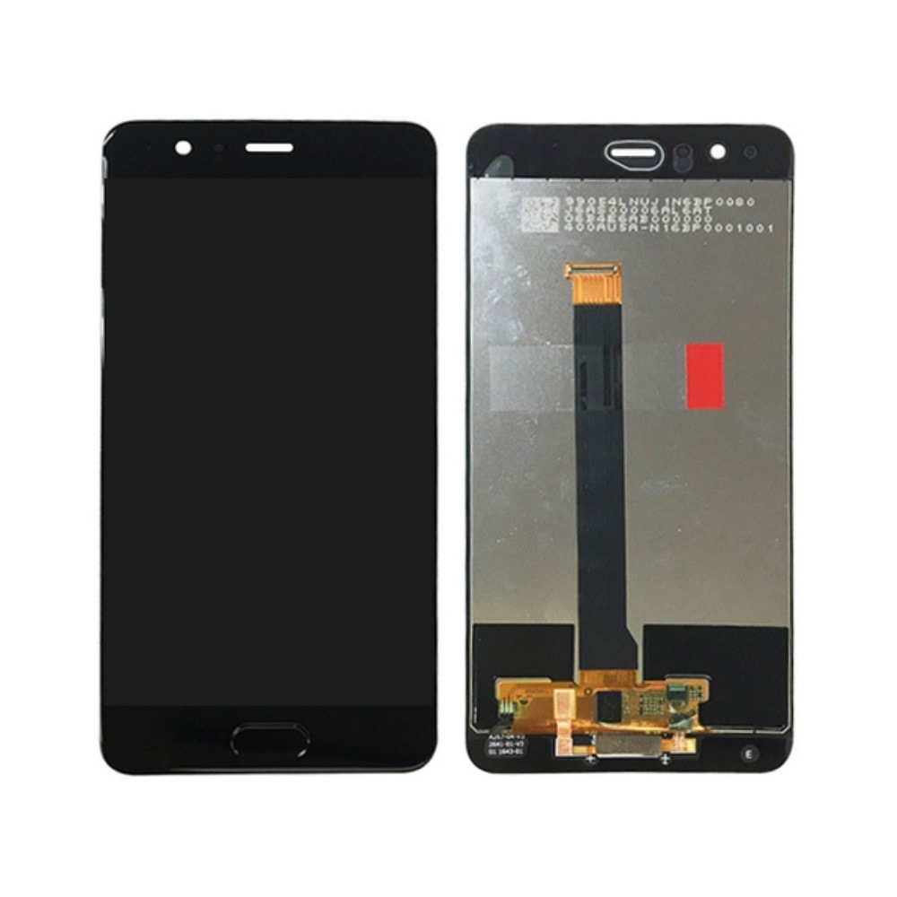 Huawei P10 Plus LCD displej dotykové sklo černé komplet přední panel