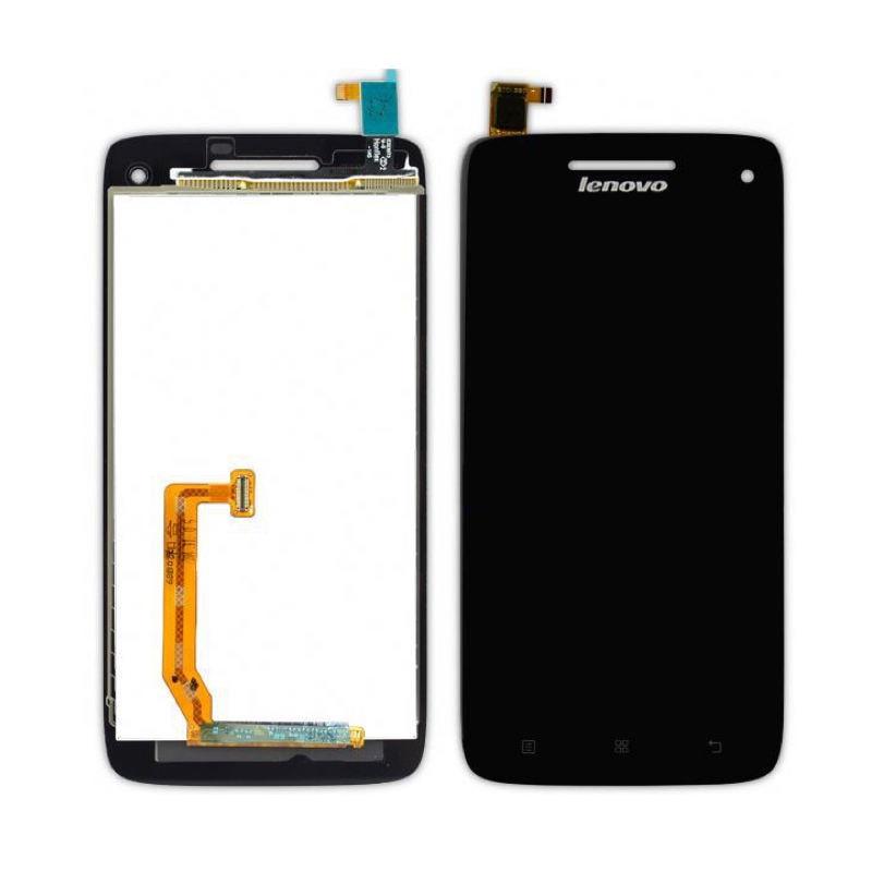 Lenovo S960 LCD displej + dotykové sklo komplet