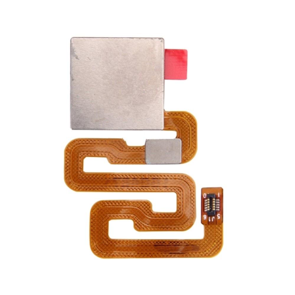 Xiaomi Redmi 3S čtečka otisku prstu flex stříbrný