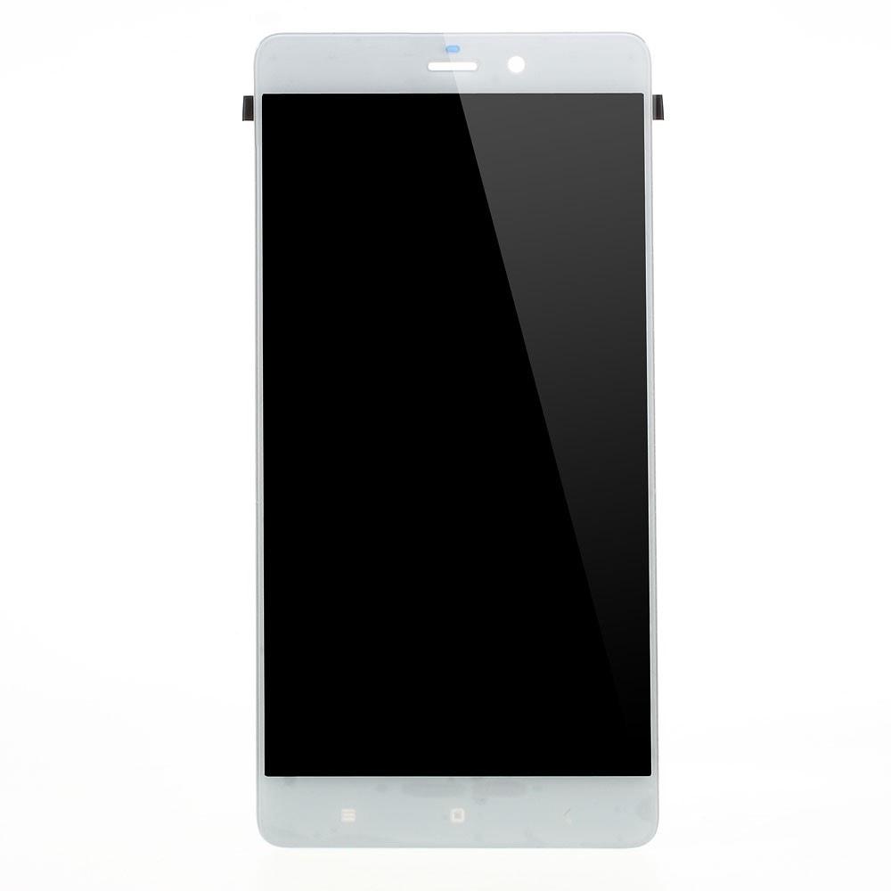 Xiaomi Mi Note Pro LCD displej dotykové sklo bílé