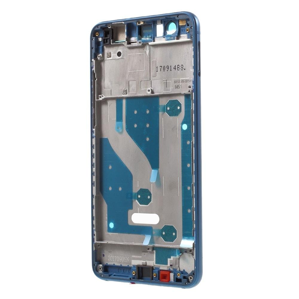 Huawei P10 Lite střední kryt rámeček středový modrý