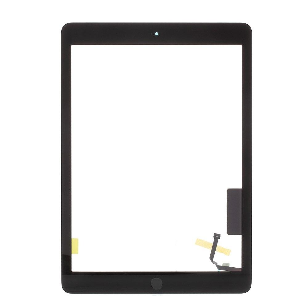 Apple iPad 9,7 2017 dotykové sklo přední panel originální osazený černý