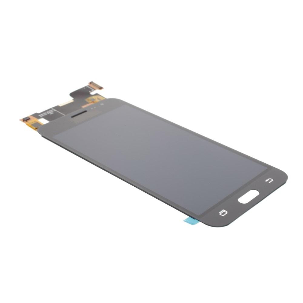 Samsung Galaxy J3 2016 LCD TFT displej dotykové sklo černé J320F