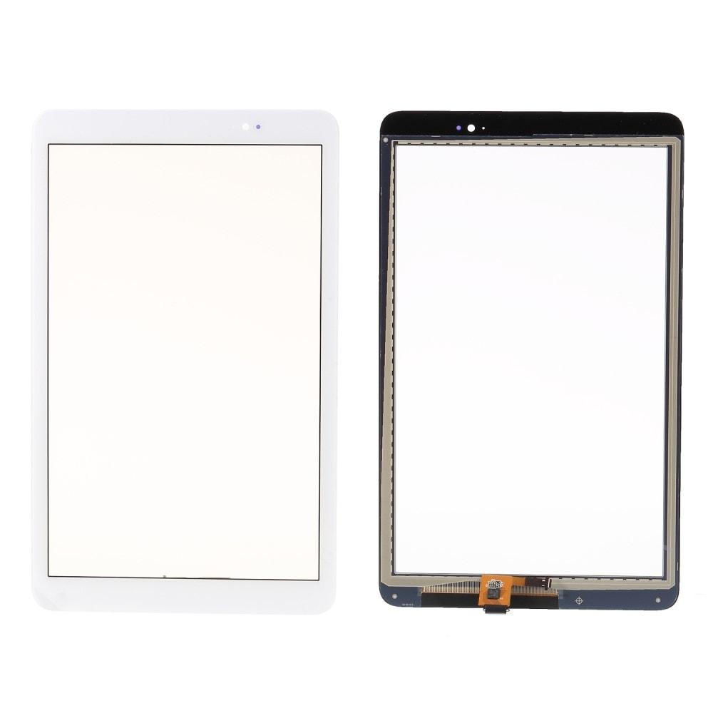 Huawei MediaPad T1 10 Dotykové sklo bílé T1-A21 T1-A23