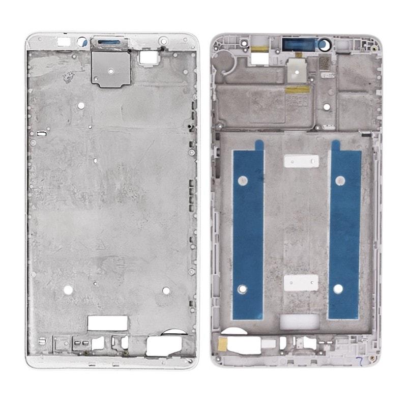 Huawei Mate 7 střední rámeček LCD bílý