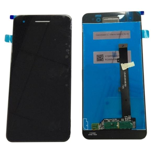 Vodafone Smart V8 LCD displej dotykové sklo VFD-710