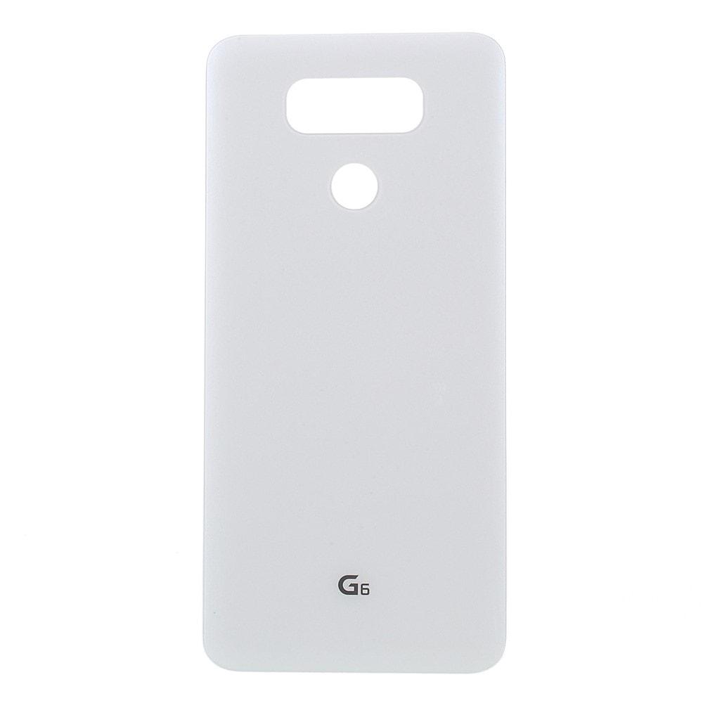 LG G6 Zadní kryt baterie bílý H870
