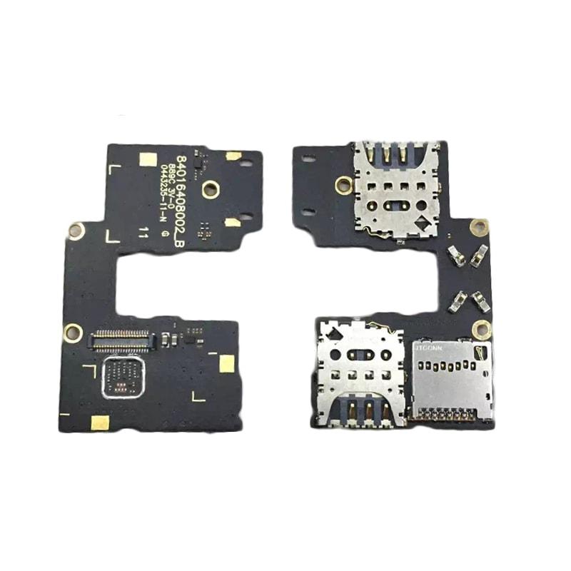 Motorola Moto G3 SIM SD čtečka reader